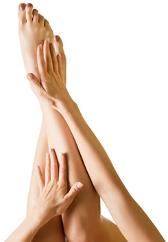 Varicose Leg Vein Treatment